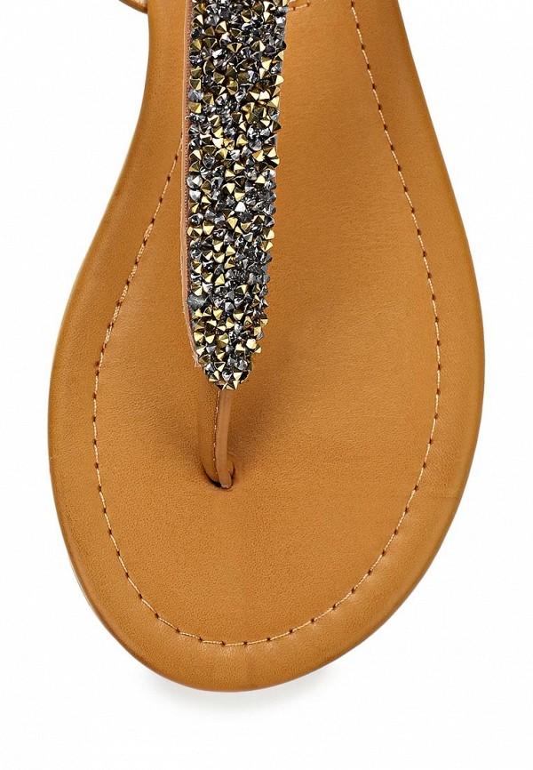 Женские сандалии Buffalo London BU0050: изображение 10