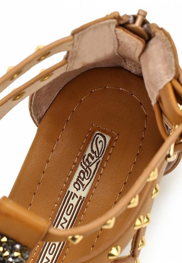 Женские сандалии Buffalo London BU0050: изображение 12