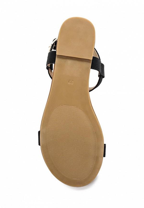Женские сандалии Buffalo London BU0049: изображение 5