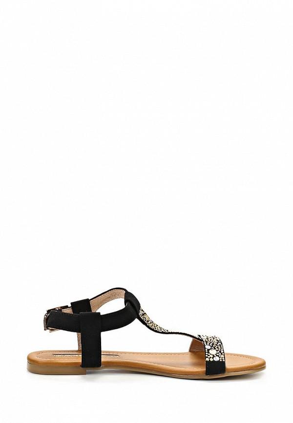 Женские сандалии Buffalo London BU0049: изображение 8
