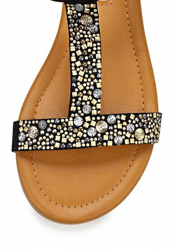 Женские сандалии Buffalo London BU0049: изображение 10