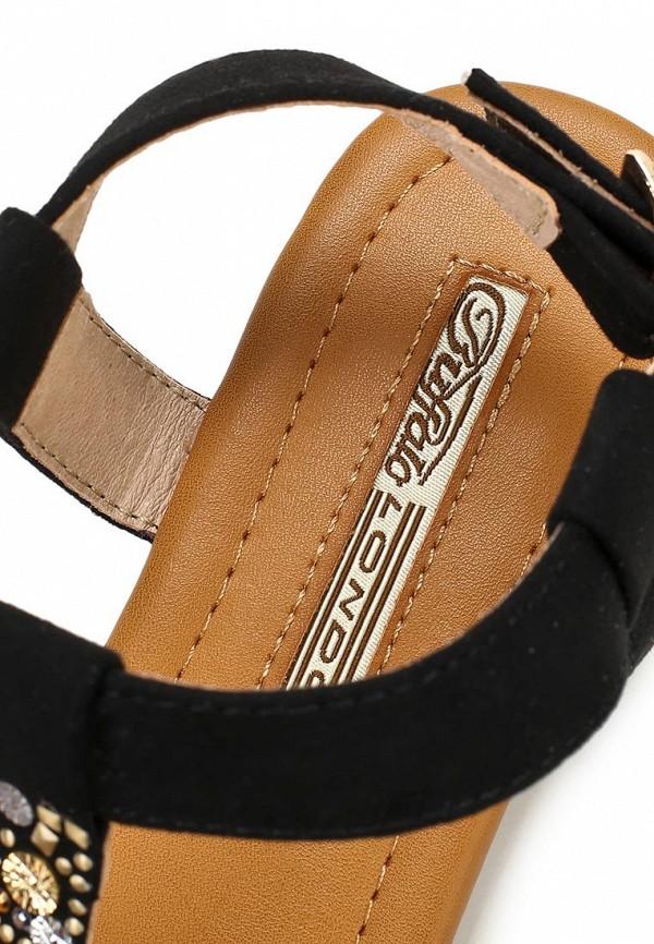 Женские сандалии Buffalo London BU0049: изображение 12