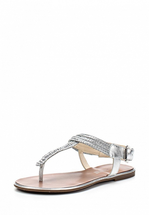 Женские сандалии Buffalo London 311-3838: изображение 1