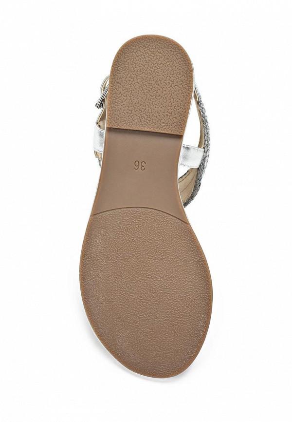 Женские сандалии Buffalo London 311-3838: изображение 4