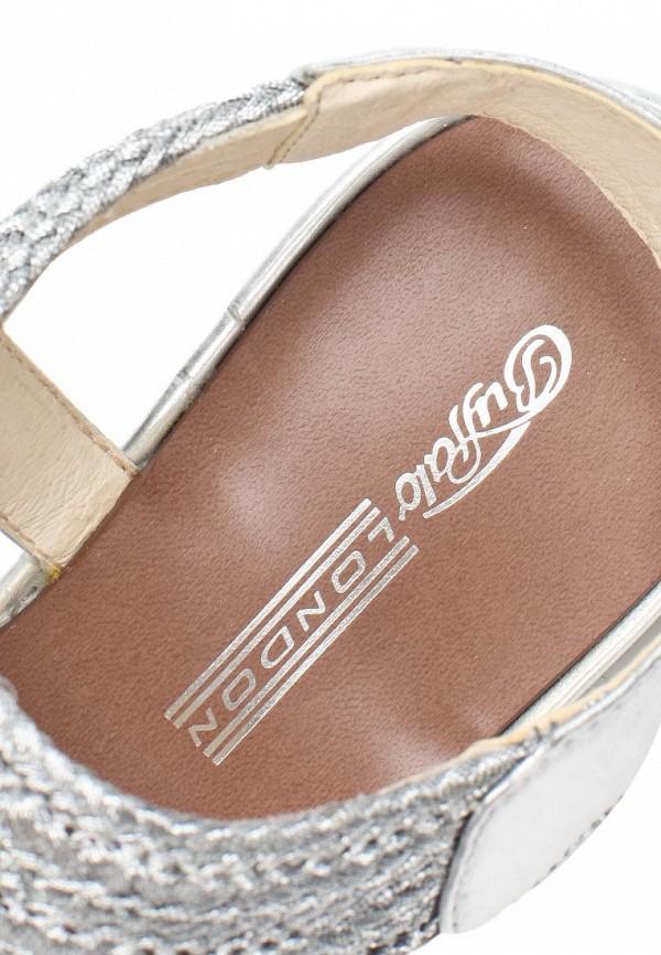 Женские сандалии Buffalo London 311-3838: изображение 12