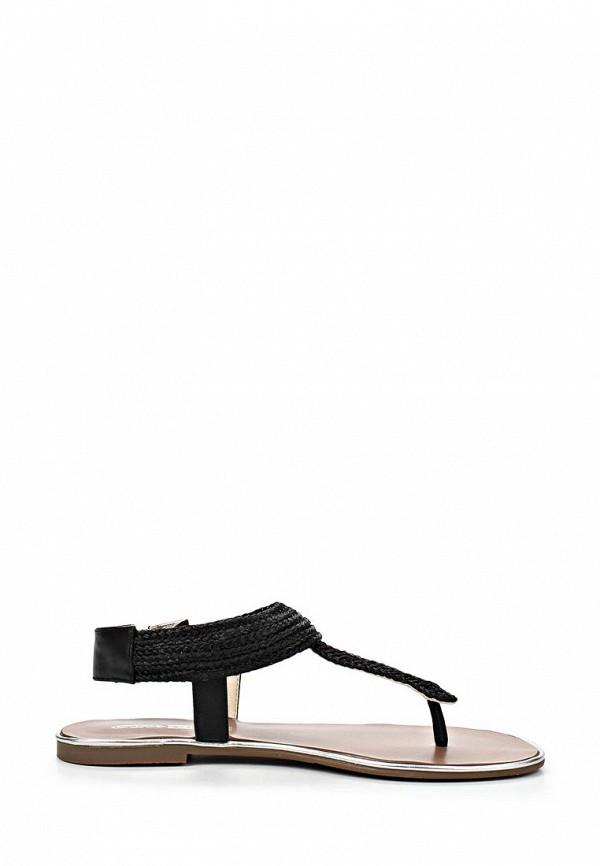 Женские сандалии Buffalo London 311-3838: изображение 9