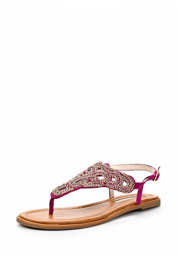 Женские сандалии Buffalo London 313-5226: изображение 1