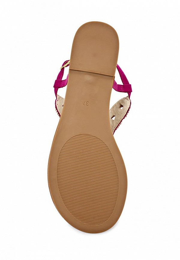 Женские сандалии Buffalo London 313-5226: изображение 4