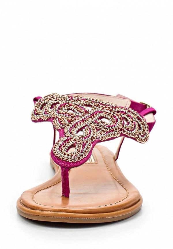 Женские сандалии Buffalo London 313-5226: изображение 6