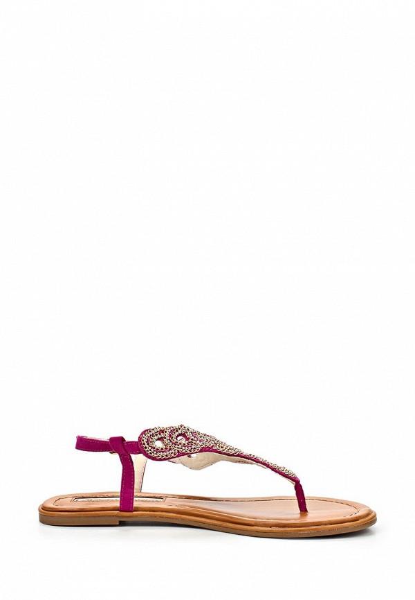 Женские сандалии Buffalo London 313-5226: изображение 8