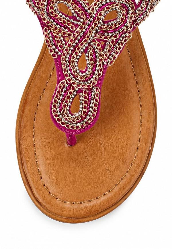 Женские сандалии Buffalo London 313-5226: изображение 10