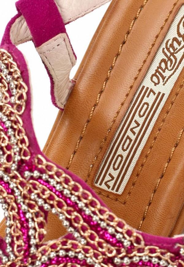 Женские сандалии Buffalo London 313-5226: изображение 12