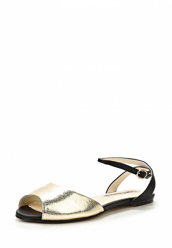 Женские сандалии Buffalo London 313-2952: изображение 1