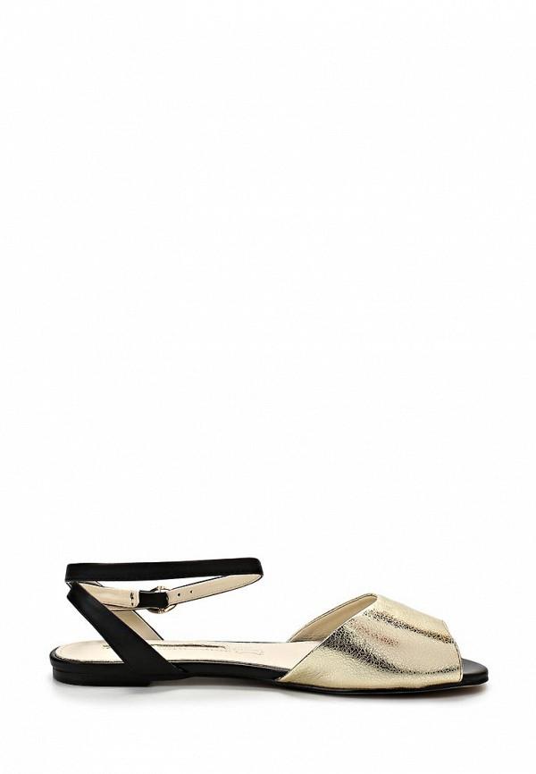 Женские сандалии Buffalo London 313-2952: изображение 8
