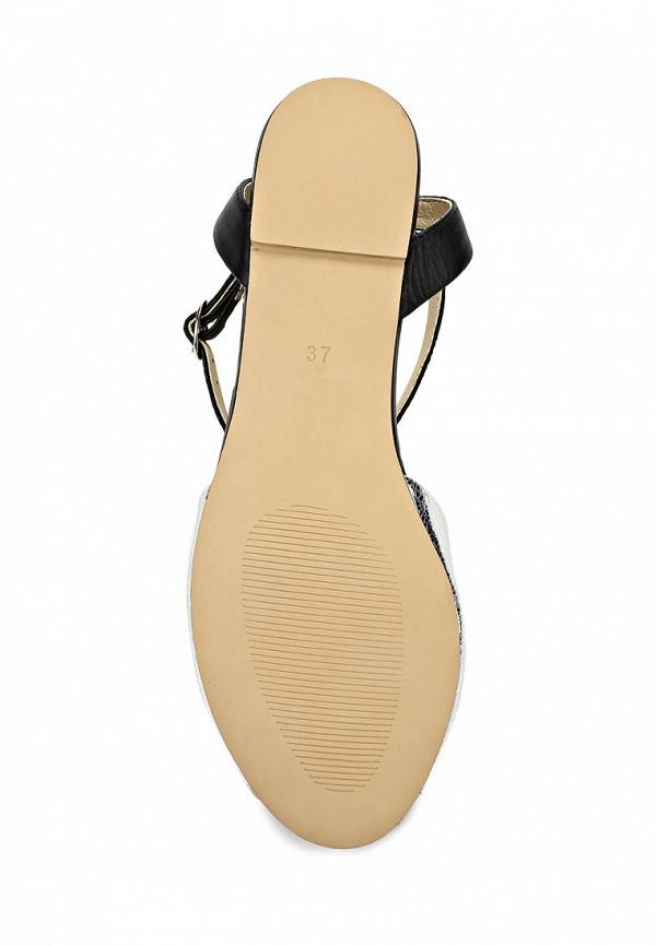 Женские сандалии Buffalo London 313-2952: изображение 4