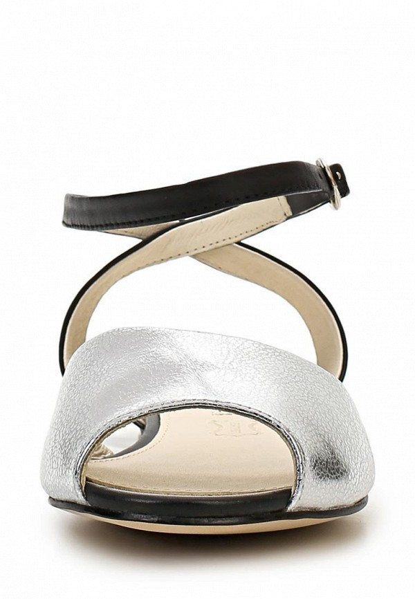 Женские сандалии Buffalo London 313-2952: изображение 6
