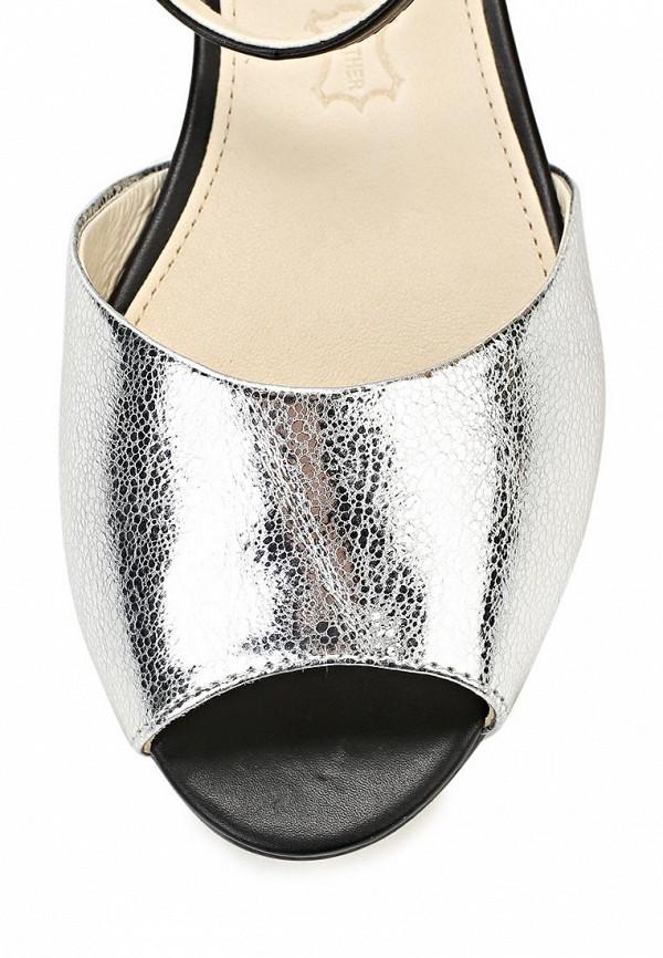 Женские сандалии Buffalo London 313-2952: изображение 10