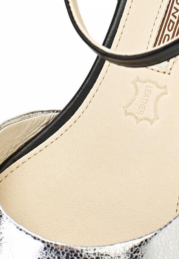 Женские сандалии Buffalo London 313-2952: изображение 12