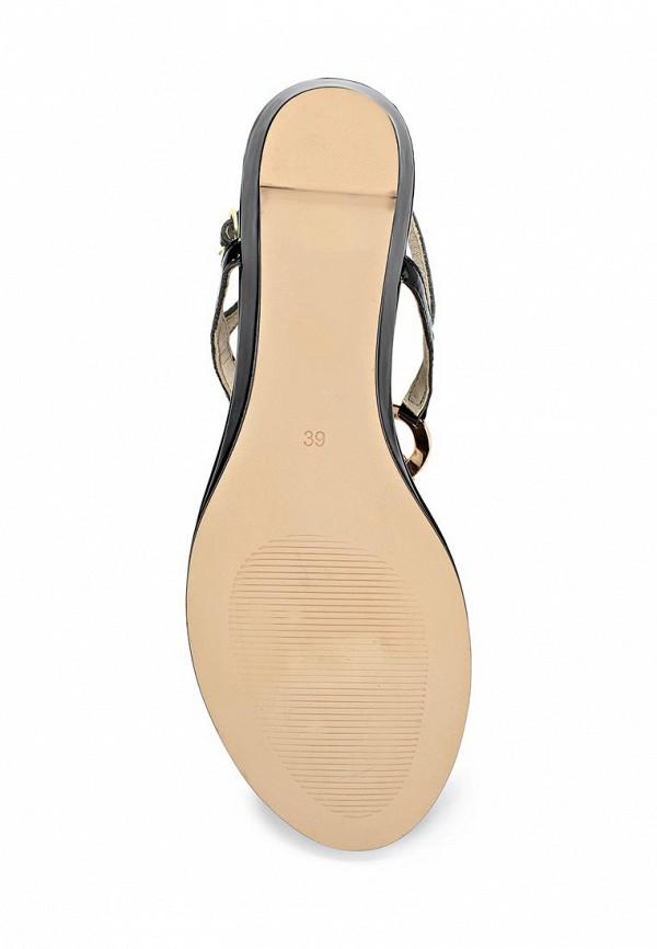 Женские сандалии Buffalo London 312-2038: изображение 4