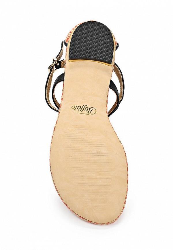 Женские сандалии Buffalo London 312550: изображение 4