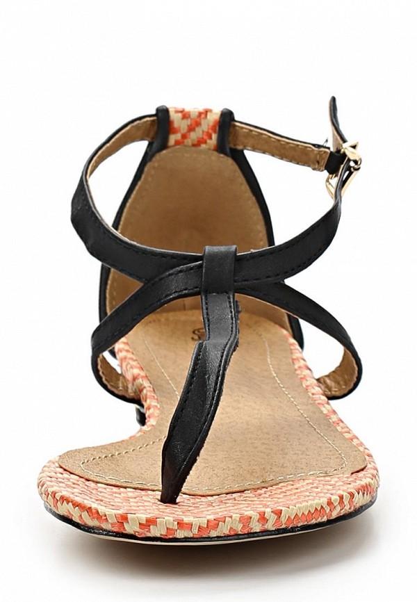 Женские сандалии Buffalo London 312550: изображение 6