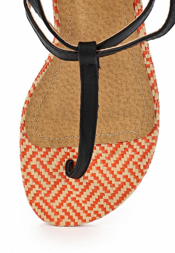 Женские сандалии Buffalo London 312550: изображение 10