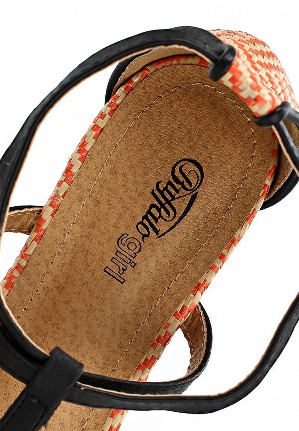 Женские сандалии Buffalo London 312550: изображение 12