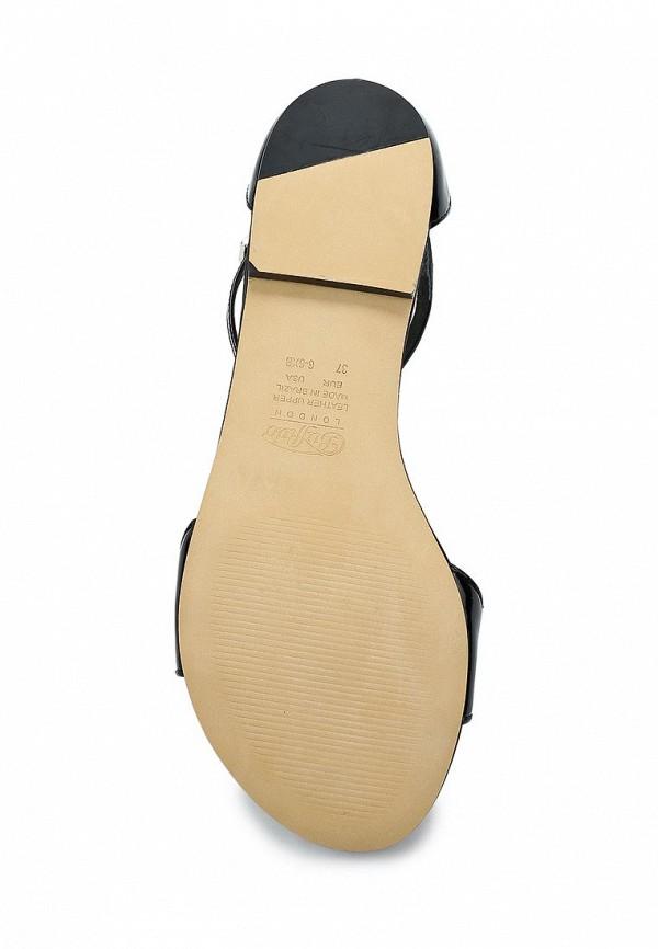 Женские сандалии Buffalo London 098X-011: изображение 4