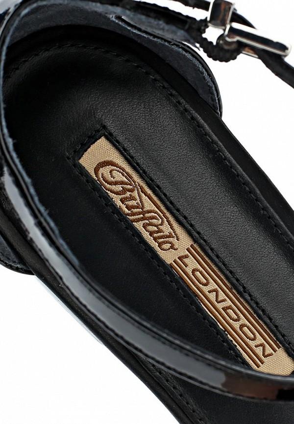 Женские сандалии Buffalo London 098X-011: изображение 12