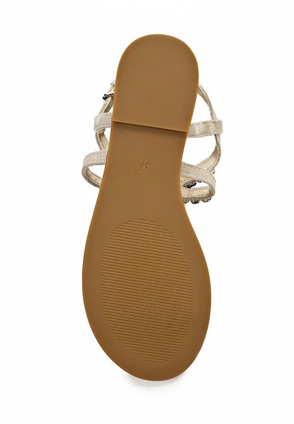 Женские сандалии Buffalo London 313-5146: изображение 4