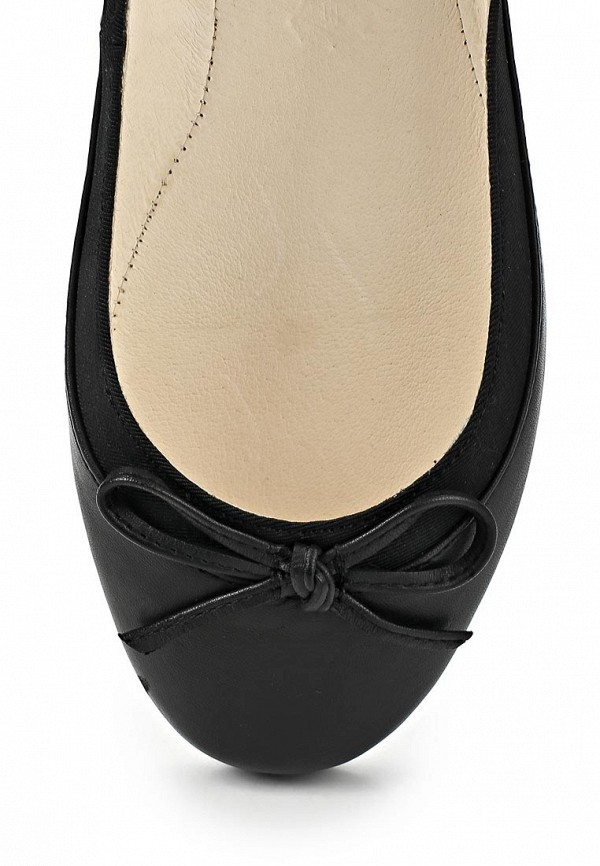 Женские балетки Buffalo London 207-3562: изображение 11