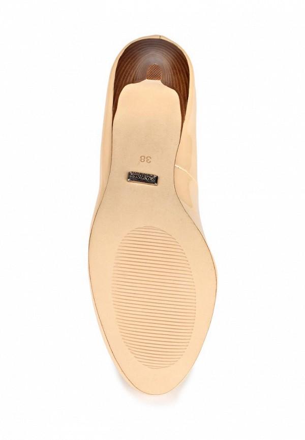 Туфли на каблуке Buffalo London 109-5046: изображение 2