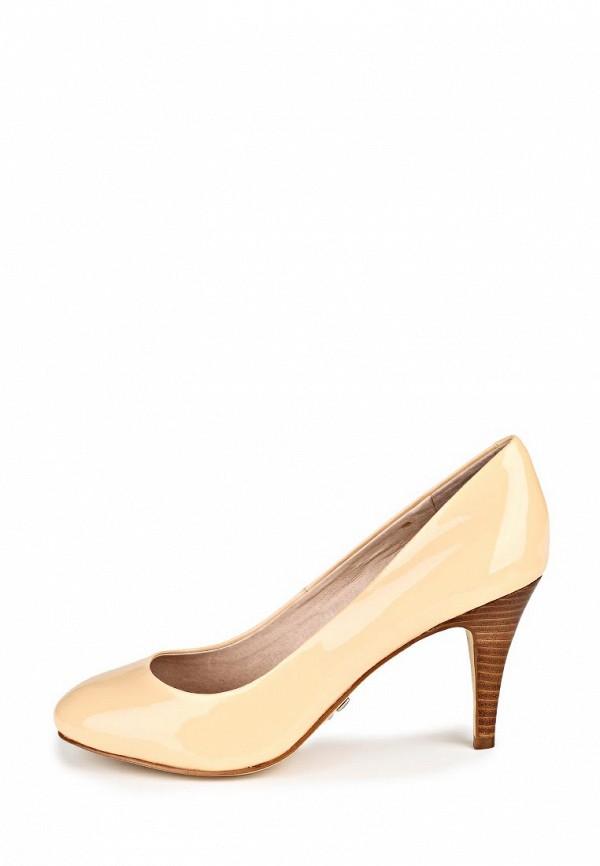 Туфли на каблуке Buffalo London 109-5046: изображение 4