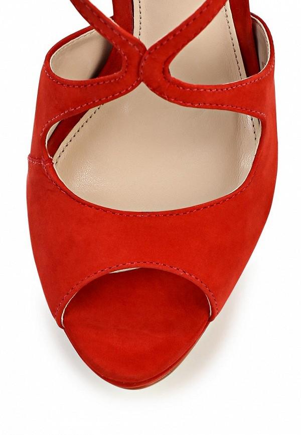 Босоножки на каблуке Buffalo London ZS 2838: изображение 10