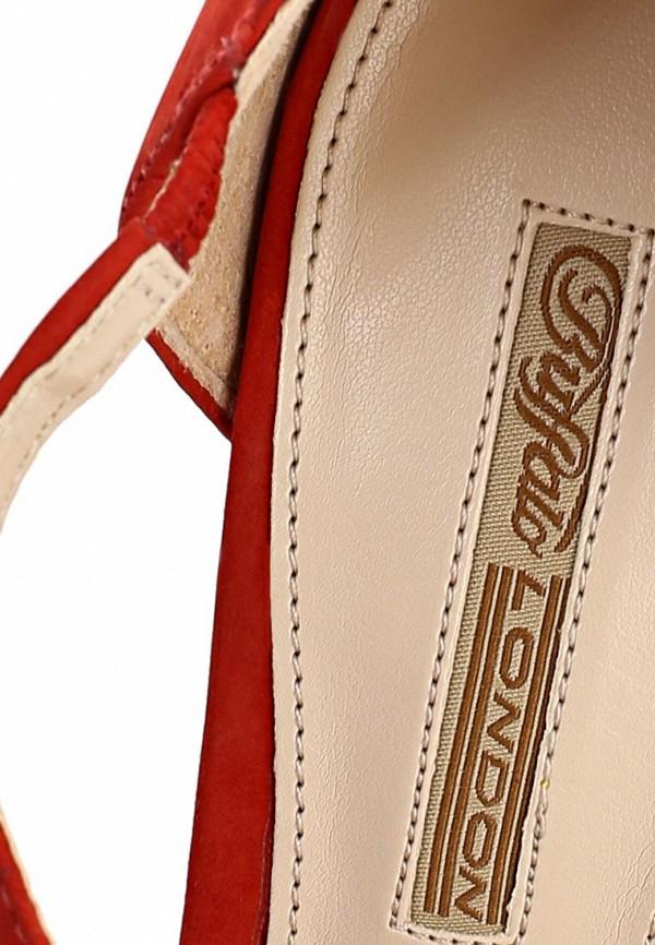 Босоножки на каблуке Buffalo London ZS 2838: изображение 12