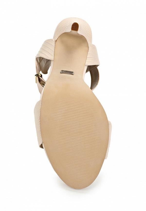 Босоножки на каблуке Buffalo London ZS 3080: изображение 4