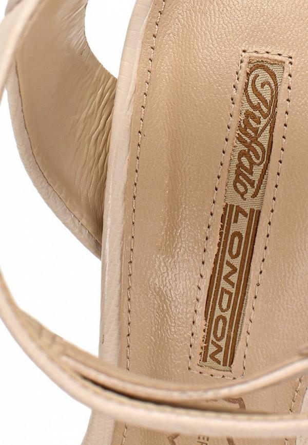 Босоножки на каблуке Buffalo London ZS 3080: изображение 12