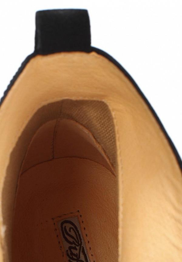 Ботильоны на каблуке Buffalo London 412-0964: изображение 11