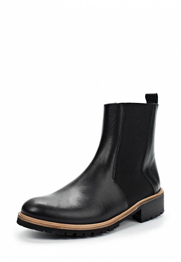 Женские ботинки Buffalo London BB MIA: изображение 1