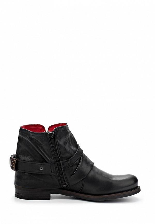 Женские ботинки Buffalo London ES 30461: изображение 3