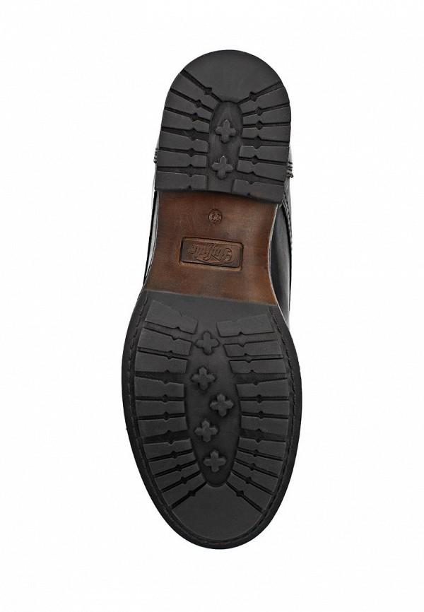 Женские ботинки Buffalo London ES 30474: изображение 4