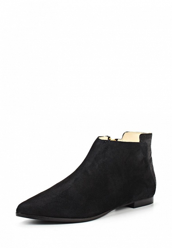 Женские ботинки Buffalo London 413-9072: изображение 1