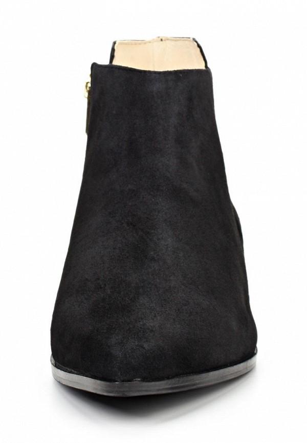 Женские ботинки Buffalo London 413-9072: изображение 5