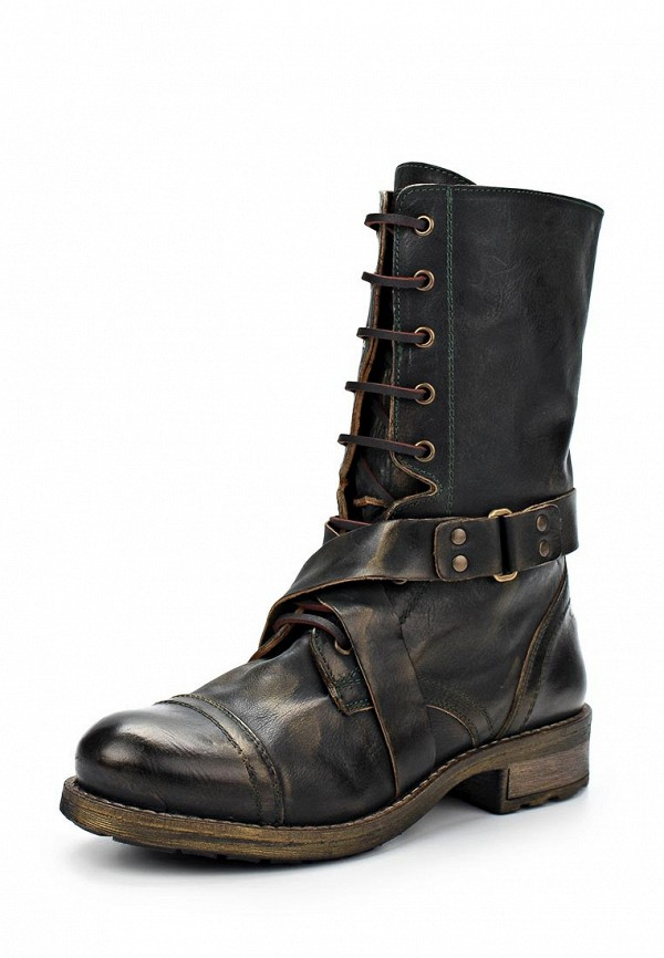 Женские ботинки Buffalo London 5002 B: изображение 1