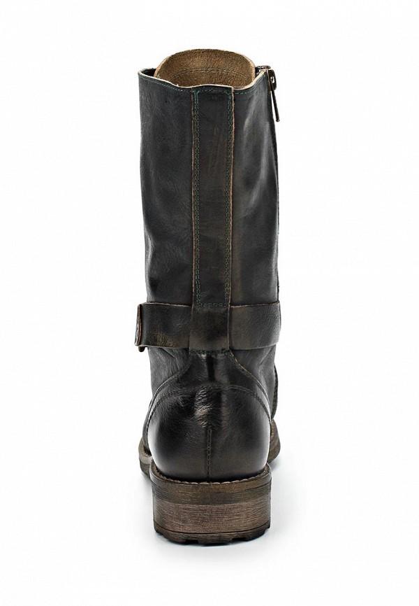 Женские ботинки Buffalo London 5002 B: изображение 2