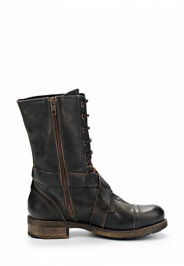 Женские ботинки Buffalo London 5002 B: изображение 3