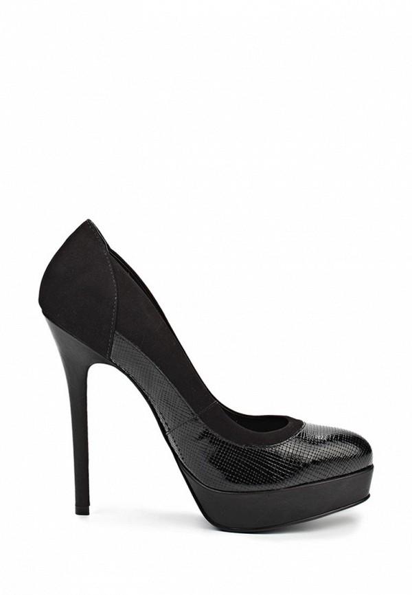 Туфли на каблуке Buffalo London 193X-041: изображение 5