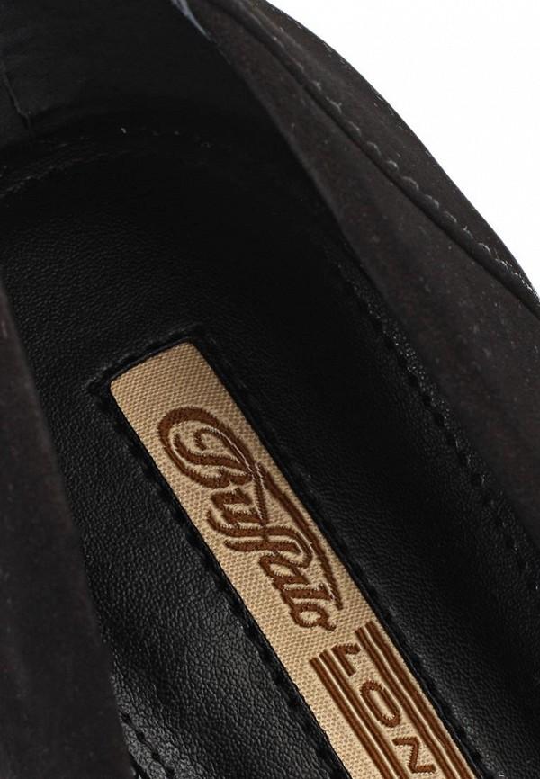 Туфли на каблуке Buffalo London 193X-041: изображение 7