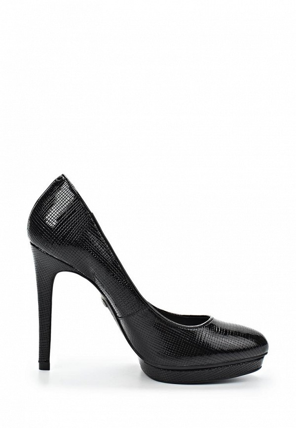 Туфли на каблуке Buffalo London 300XY-053: изображение 8