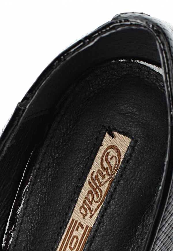 Туфли на каблуке Buffalo London 300XY-053: изображение 12
